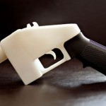 An Austin man made waves two years ago when he posted blueprints for a 3-D printable gun online. Now, he's suing the federal government for ordering him to remove the files.