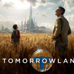 Exploring Tomorrowland