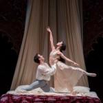 On Tonight's Houston Ballet Orchestra Broadcast…