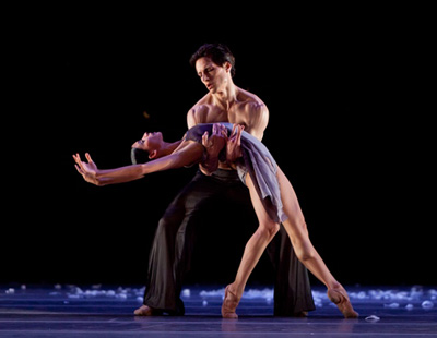 On The Houston Ballet Orchestra Broadcast