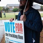 City Of Denton Repeals City Ban On Fracking