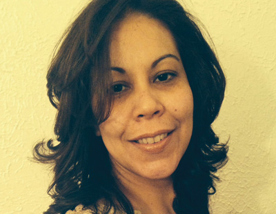 Arte P̼blico Press Author Of The Month: Dr. Raquel M. Ortiz