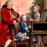 Fathers And Sons Of Classical Music