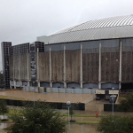The News 88.7/KHOU 11 News 2015 Election Poll shows a majority of voters don't want to pay to turn the Astrodome into an indoor park. What could that mean for the future of the historic landmark?