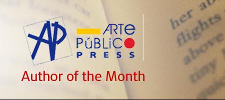 HPM Classical – Arte Público Press Author of the Month