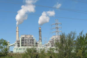 Natural Gas Tops Coal As Leading Source Of U.S. Electric Power
