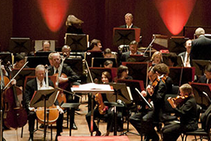 Houston Symphony Broadcasts