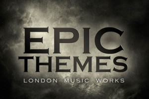 Epic Film Scores Through The Ages