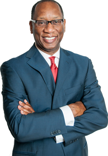 Running Against The Equal Rights Ordinance: Candidate For Houston Mayor Ben Hall