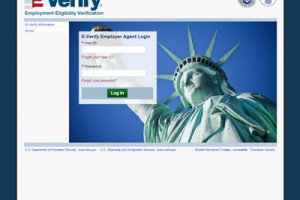 Starting September 1st, Texas Agencies Required To Use E-Verify