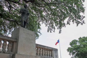 Judge: UT Confederate Statue Can Be Removed