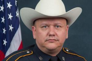 Watch: Funeral For Deputy Darren Goforth