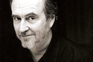 Director Wes Craven.