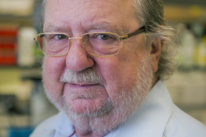 James Allison, chair of Immunology at  MD Anderson Cancer Center in Houston, has won the 2015 Lasker-DeBakey Clinical Medical Research Award for his T-cell research and development of the cancer immunotherapy drug Yervoy.