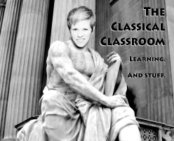 Classical Classroom, EP 100: Party Time!