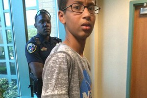 Irving Police Chief: Race Had Nothing to Do With Student's Arrest