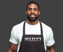 Houston Texans All-Pro Running Back, Arian Foster