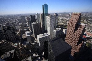 Report: Houston's Economy Survives Oil Turmoil In 2015, But Future Outlook Bleak