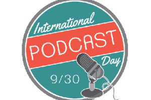 Celebrate International Podcast Day With Classical Classroom