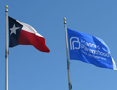Texas Inspector General Visits Houston Planned Parenthood ...
