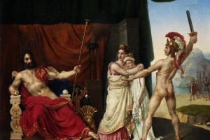 Opera Cheat Sheet: Les Troyens