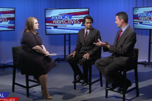 Political Perspectives: Houston's Mayoral Candidates Part 2