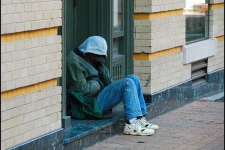 Houston Homeless Agencies Make Big Push To End Chronic Homelessness