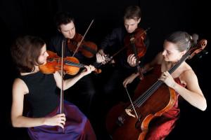 The Elias String Quartet