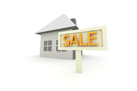 Single-Family Home Sales Up Ten Percent Compared To Last Year