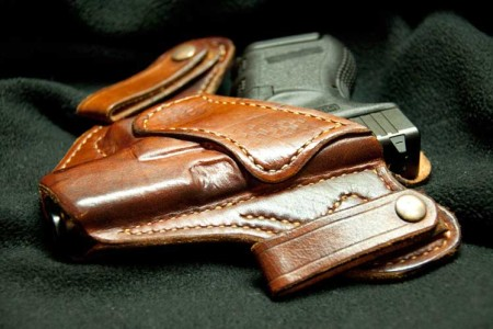 Five Things Research Says About Concealed Handguns On College Campuses