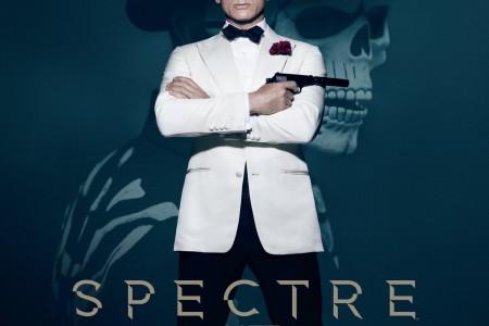 Thomas Newman's Spectre