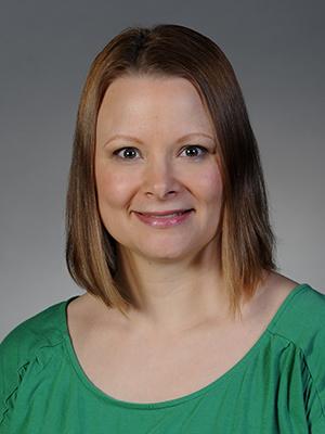 Valerie Lawhorn