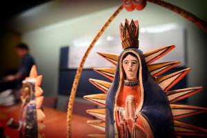 New Museum Exhibit Resonates With Houston's Hispanic Population