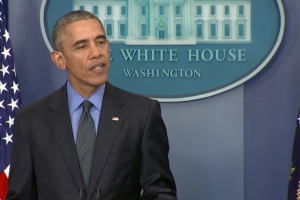 Video: President Obama On Economy, January Jobs Report