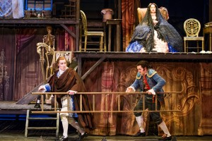 Opera Cheat Sheet: The Barber of Seville