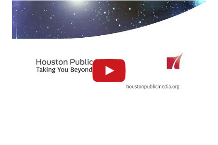 Top Houston Public Media Videos Of 2015