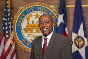 Mayor Turner Targets Flooding, Fiscal Crisis In First State Of The City Speech