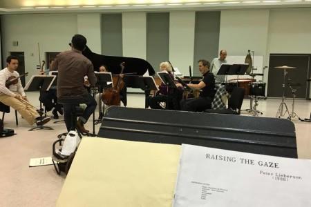 Award-Winning Musiqa Presents Composer Dan Welcher