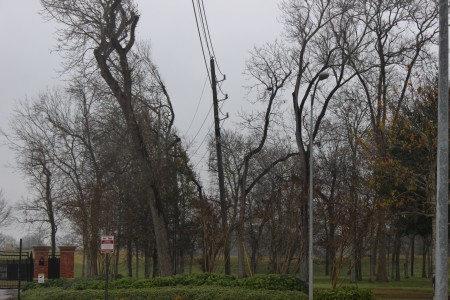 Master Planned Community May See Improvements From Persistent Power Outages