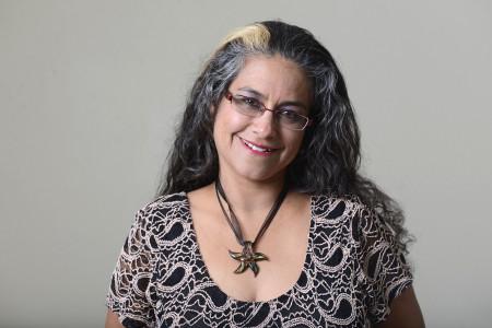 Arte Público Press Author Of The Month: Claudia Meléndez Salinas