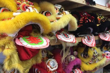 MATCH Illuminates Lunar New Year Exhibit