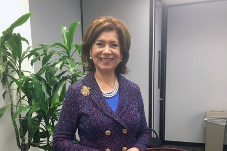 Maria Contreras-Sweet, Administrator, U.S. Small Business Administration