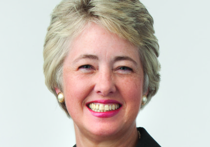 Annise Parker On Her Legacy