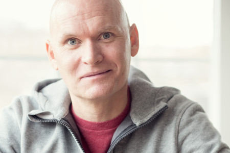 Houston Public Media And Inprint Will Join Forces To Live Stream Reading By Author Anthony Doerr