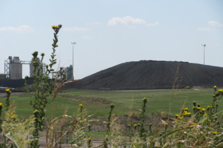 Tons Of Coal Waste In Texas But EPA's New Regulation Lacks Weight