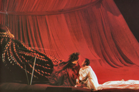 Tannhäuser (Wagner), Teatro de la Maestranza de Sevilla 1997. Werner Herzog.