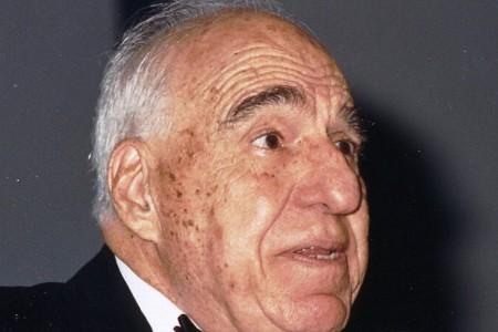Democratic Congressman Henry B. Gonzalez