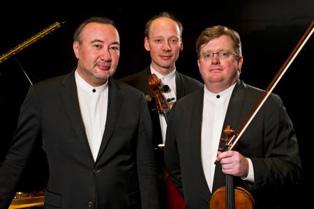 The Montrose Trio