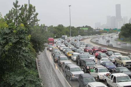 TxDOT Commission Approves $70 Billion For Congestion Relief And Mobility Improvements