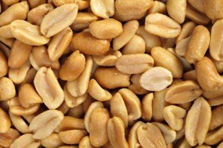 UH Moment: Peanuts